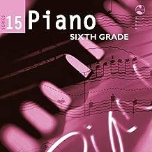 ameb grade 4 piano pieces