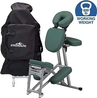 Best master massage rio portable massage chair Reviews