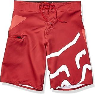 Fox Boys 23088 Youth Stock Boardshort Board Shorts