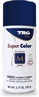 TRG Super Color Spray Leather, Vinyl and Canvas Dye (#629 Fashion Brown / 3.77 Oz.)