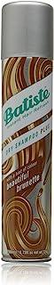 Batiste Dry Shampoo, Beautiful Brunette 6.73 Ounce (199ml) (3 Pack)