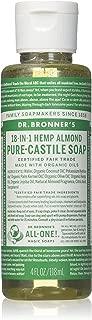 Best dr bronner's pure castile soap Reviews