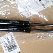 HOGAR24 ES Pack 2 Amortiguadores para Canape Abatible. -para Canapé De 150 ó 160 cm (1400 Newtons)