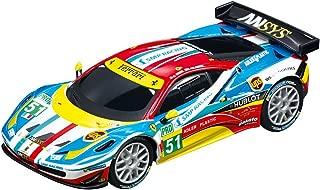 Carrera GO!!! 64053 Ferrari 458 Italia GT2 AF Corse, No.51