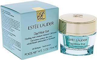 Estee Lauder Daywear Eye Cooling Anti-Oxidant Moisture Gel Crème, 0.5 Ounce