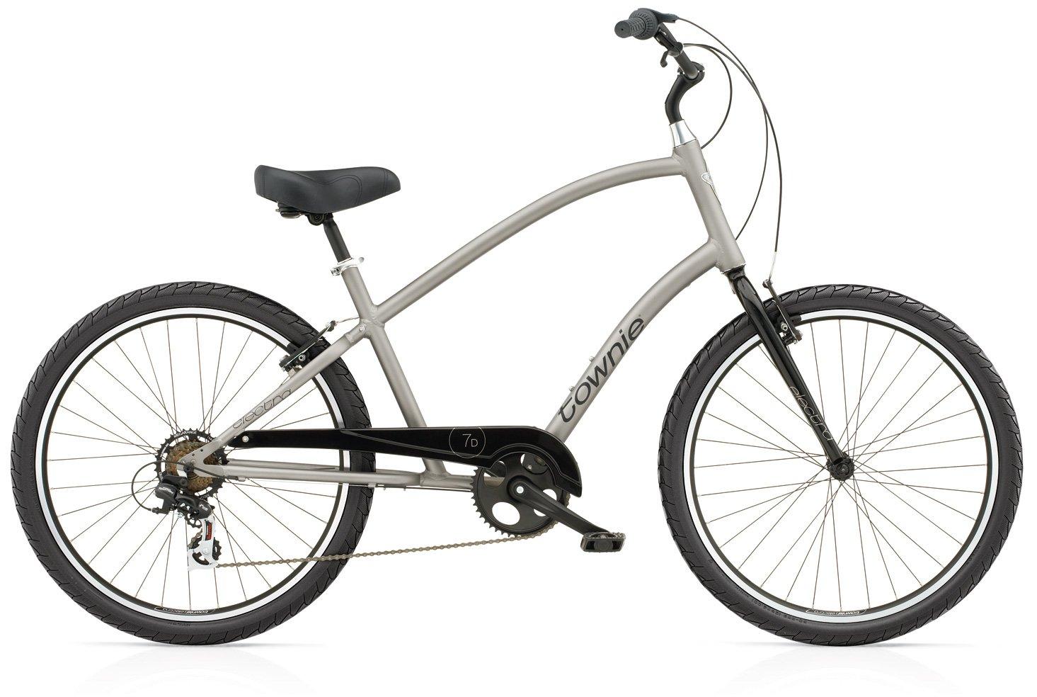 Electra Townie Original 7D - Bicicleta Urbana para Hombre (26 ...