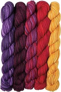 stroll sock yarn