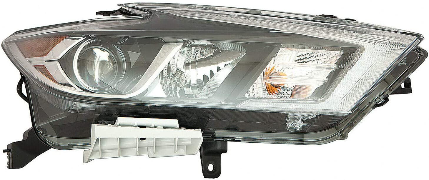 Passenger Side Halogen Headlight 260104RF0B NI2503235 Assembly Max Courier shipping free shipping 47% OFF 2