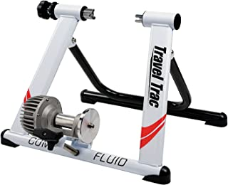 travel trac comp fluid trainer skewer