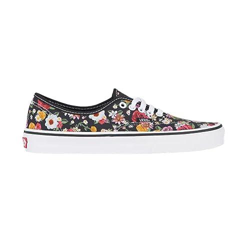e0e096c833 Floral Vans  Amazon.com