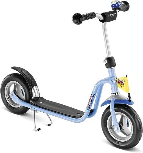 Puky 5146 Scooter mit Stativ R 03, hellblau