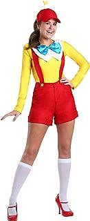 Women's Tweedle Dee/Dum Costume