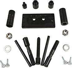 YANGCAN Inner Cam Bearing Installer &Puller Tools For Harley Davidson All Twin Cam Years