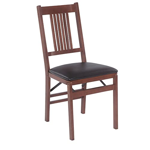 Mission Style Dining Chairs Amazon Com