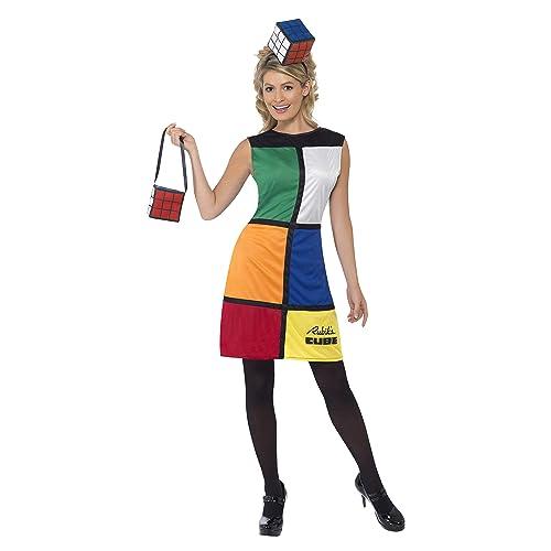 Plus Size 80s Fancy Dress: Amazon.co.uk