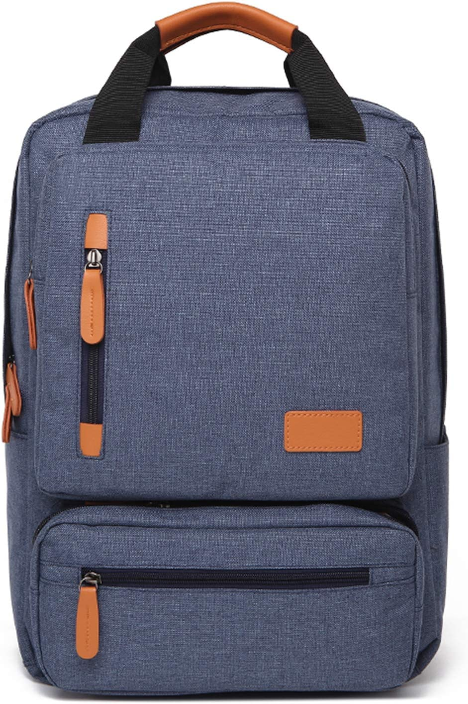 VONAXO Laptop Tulsa Mall Backpack Business Max 77% OFF Travel Computer College