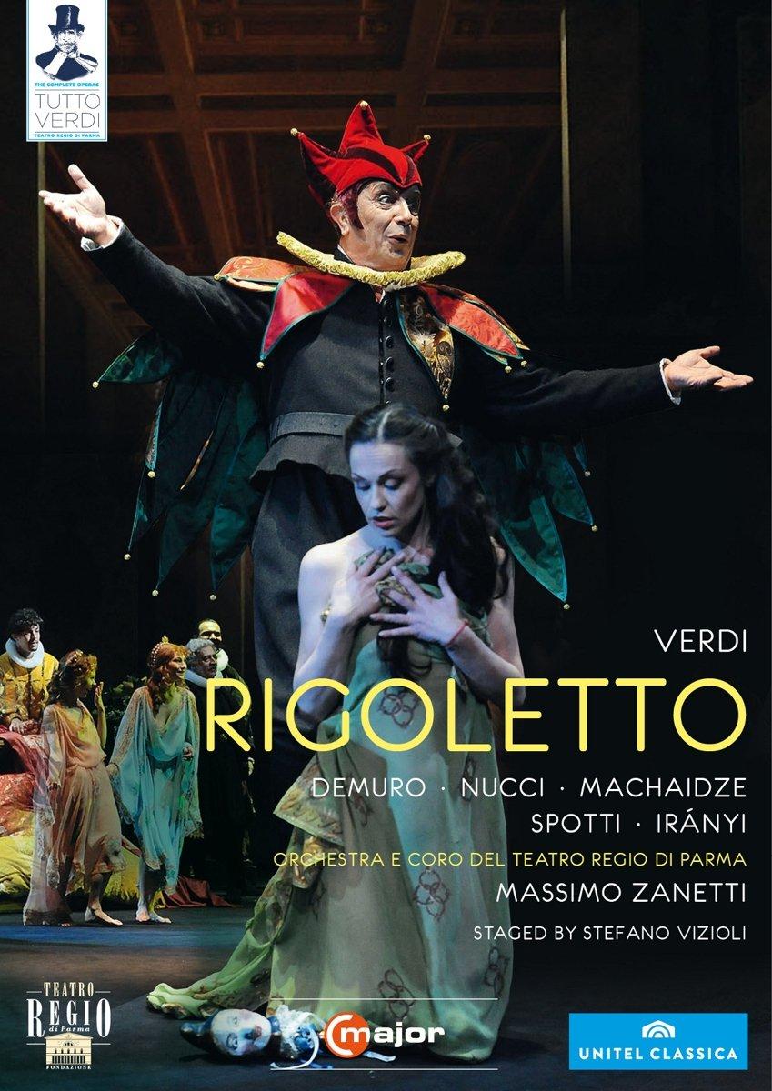 low-pricing Rigoletto Super intense SALE