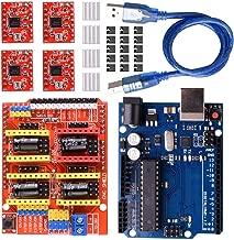 Mejor Cnc Control Arduino de 2020 - Mejor valorados y revisados