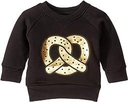 Pretzel Sweatshirt (Infant/Toddler)