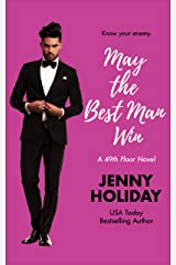 May the Best Man Win (49th Floor Novels Book 4) Kindle Edition