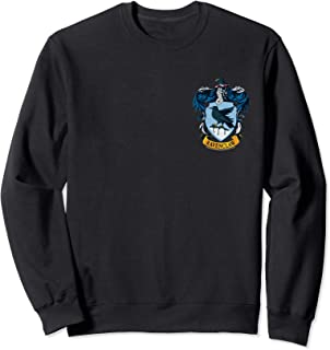 Harry Potter Ravenclaw Pocket Print Sweatshirt