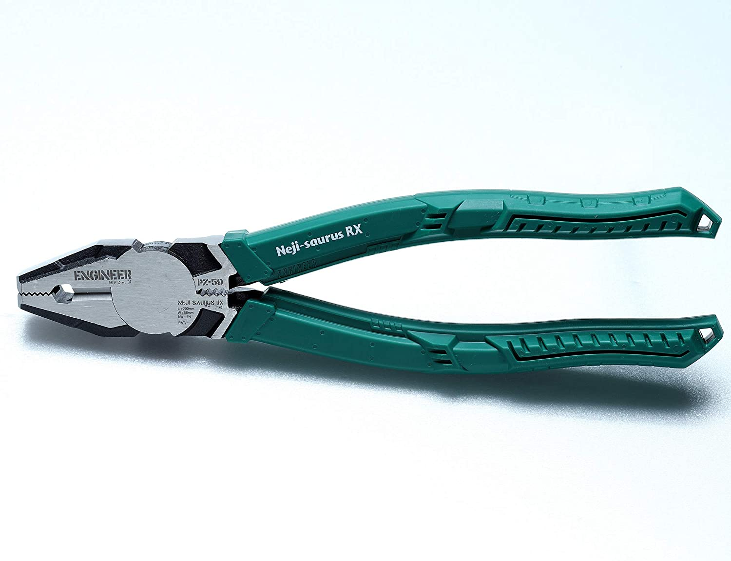 Heavy Duty Multi-function Lowest price challenge combi Pliers Screw Gripping service Extracto