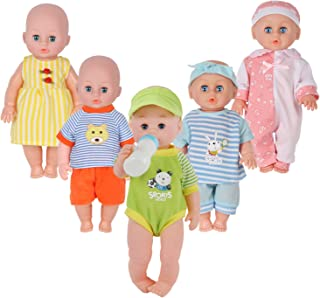 baby doll clothing