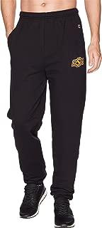 Mens Oklahoma State Cowboys Eco Powerblend Banded Pants
