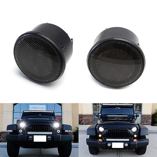 Multi-Function Switch Fog Lights 07-17 Jeep Wrangler X 17234.25
