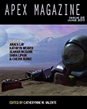 Apex Magazine Issue 25