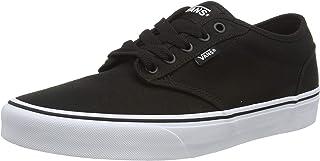 Vans Black Fashion Sneakers For Men