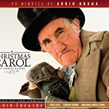 A Christmas Carol (Audio Drama)