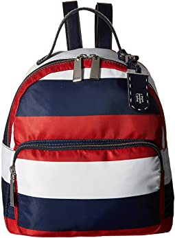 Julia Backpack Rugby Nylon