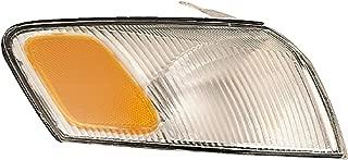 Dorman 1630869 Toyota Camry Passenger Side Parking / Turn Signal Light Assembly