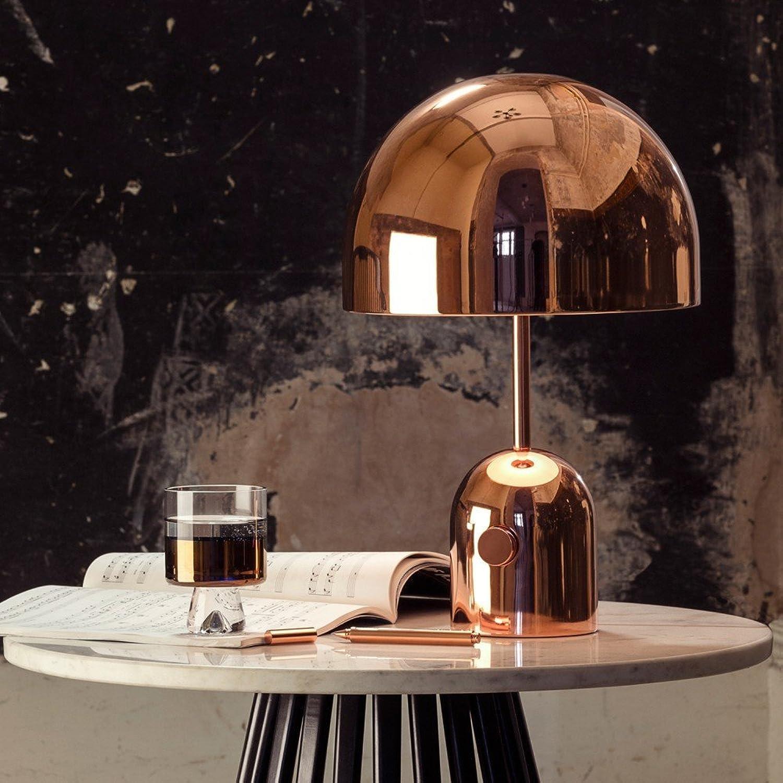 Yetta Home Kreative schmiedeeiserne Bar Kaffee Dekoration Tischlampe B07P16M42Z | Um Zuerst Unter ähnlichen Produkten Rang