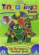 Tinga Tinga Tales: Why Tortoise Has A Broken Shell