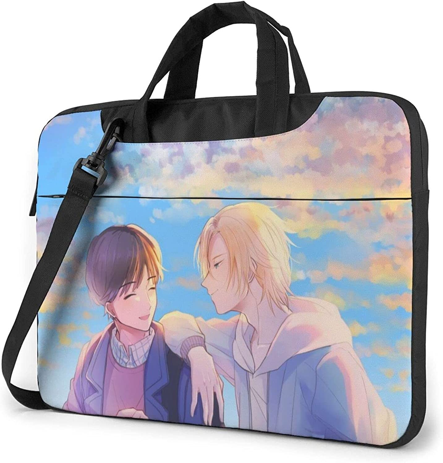Banana Fish Laptop Fixed price for sale Bag 5 popular Inch Men For Case Computer Women