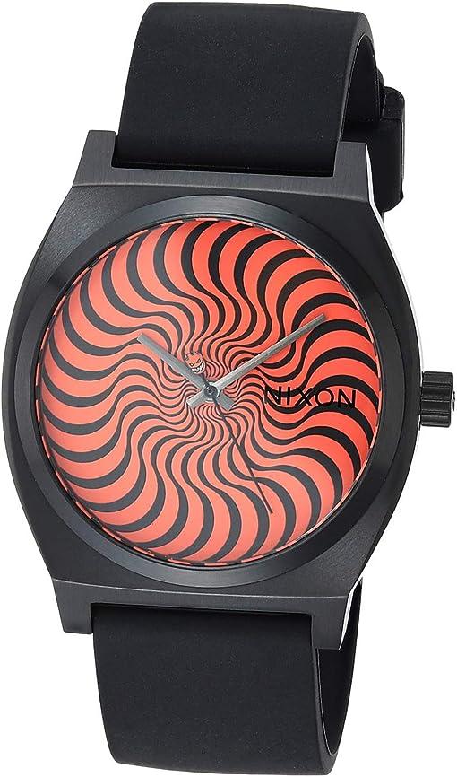 Black/Swirl