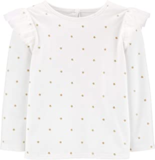 OshKosh B'Gosh Girls' Toddler Knit Fashion Top