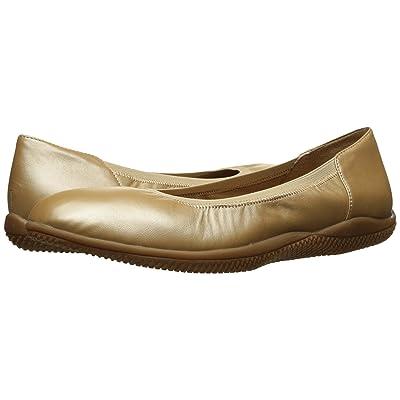 SoftWalk Hampshire (Gold Wash) Women