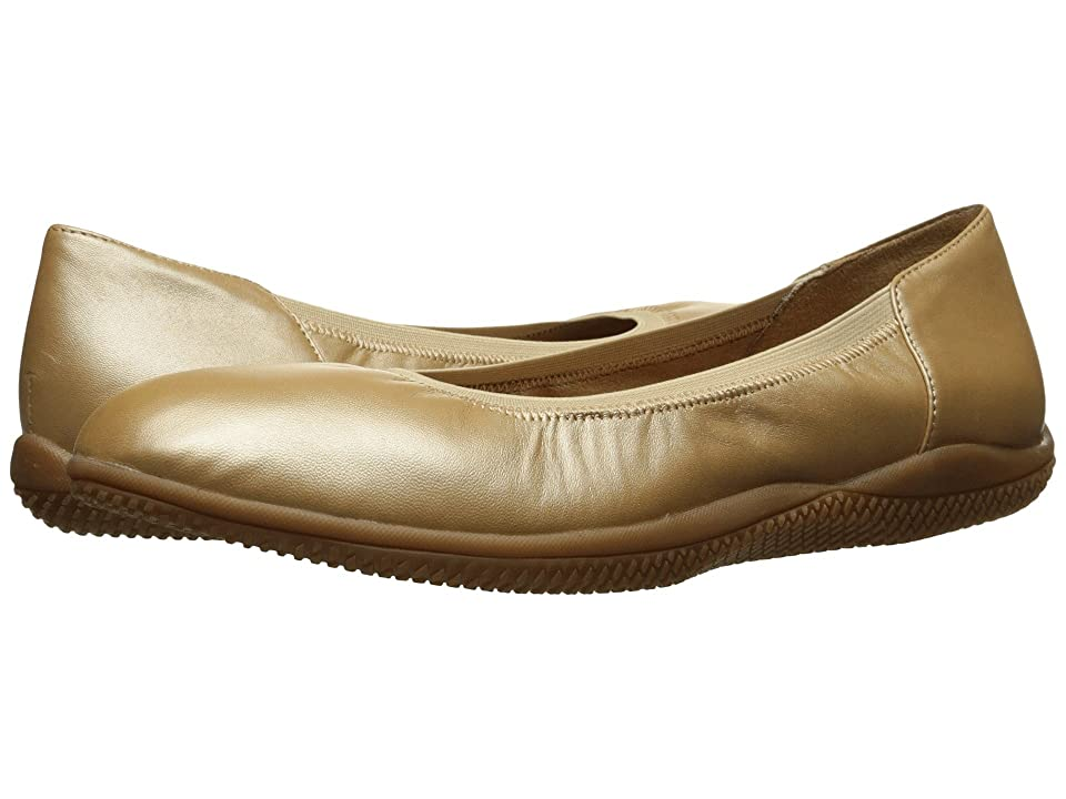 SoftWalk Hampshire (Gold Wash) Women