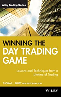 day trading game