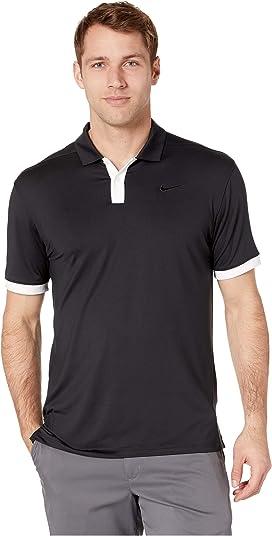e3f5ebb96 Nike Golf. Dry Victory Polo Long Sleeve. $65.00. Dry Vapor Solid Polo