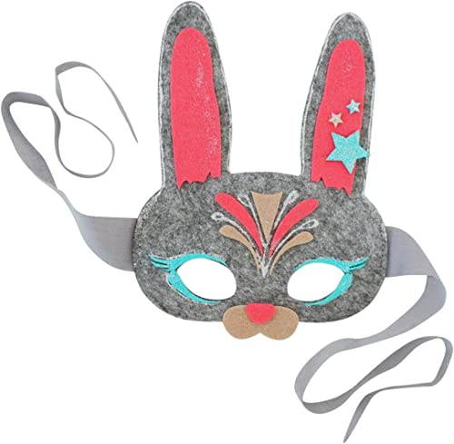 Seedling Create Your Own Bunny Mask