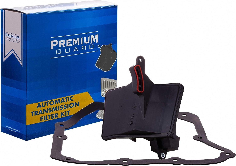 PG Transmission Filter Kit PT99428 2005-06 Fits Sale item Large-scale sale Equi Chevrolet
