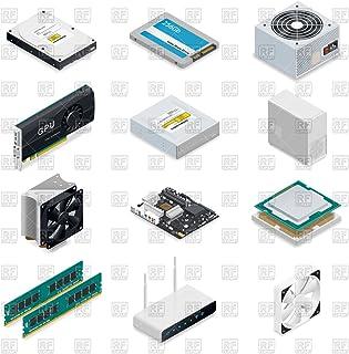 INTEL 62923-003 10//100 PCI ETHERNET CARD