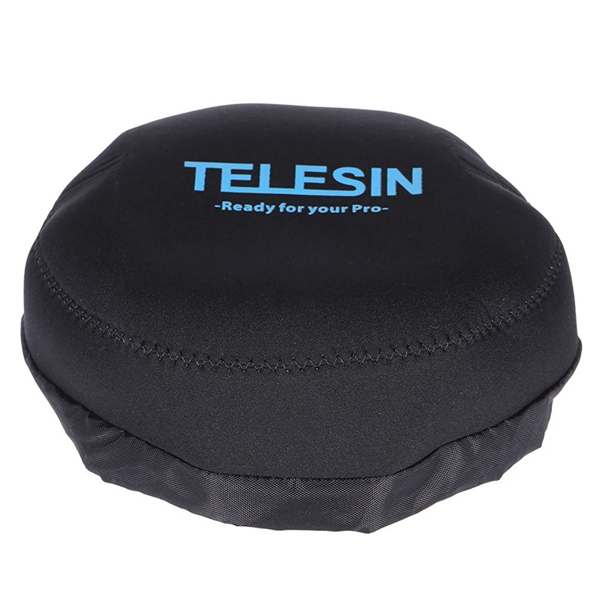 TELESIN Dome Port Protective Cover Hood for TELESIN 6in Dome Port for Gopro / Xiaomi Yi Sports Camera