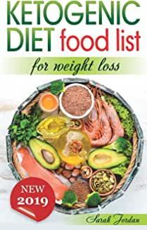 Check Out Keto Diet Food ListProducts On Amazon!