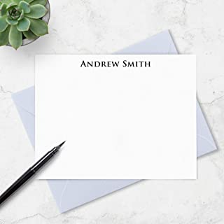 Best classic stationery personalized Reviews