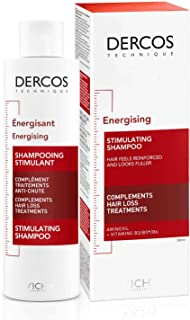 Vichy Dercos Energizing Shampoo, 200 ml